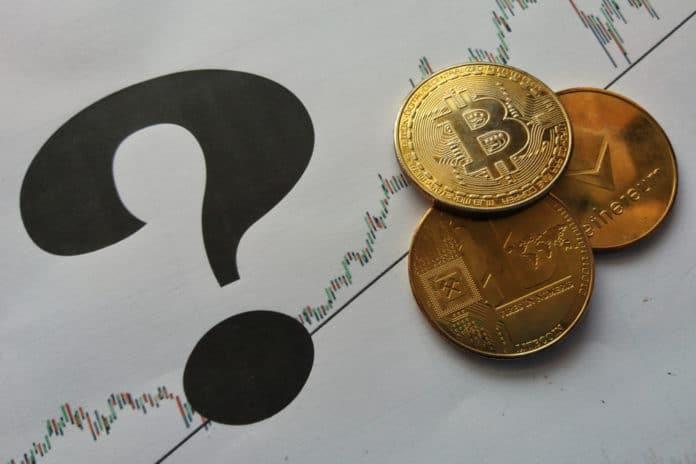 Bitcoin may crash