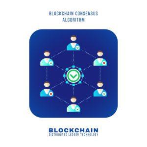 Blockchain Consensus Protocol. Source: shutterstock.com