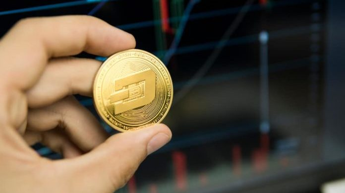 Mining of Dash coins