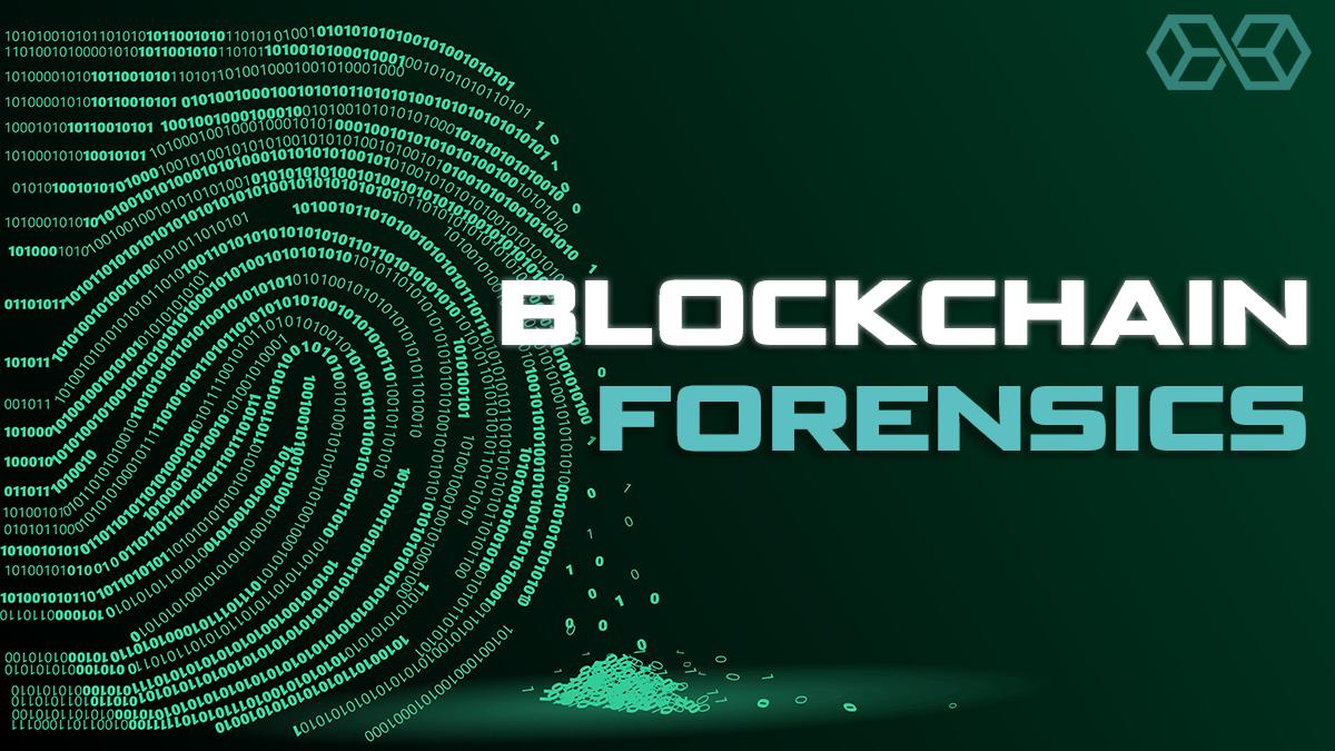 Blockchain Forensics
