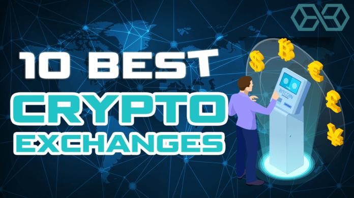 I migliori exchange di criptovalute del 2021