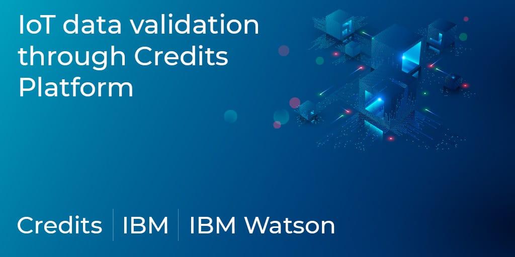 Credits IOT Data Validation