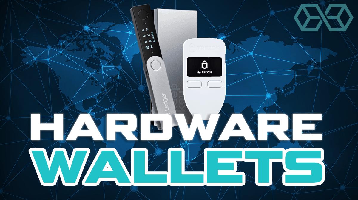 Hardware Wallets Which Support Ethereum