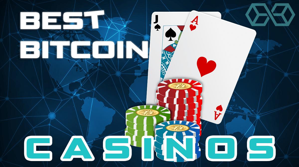 Bitcoin Casino Bonus Offers in | Casino bonus, Casino, Play casino games