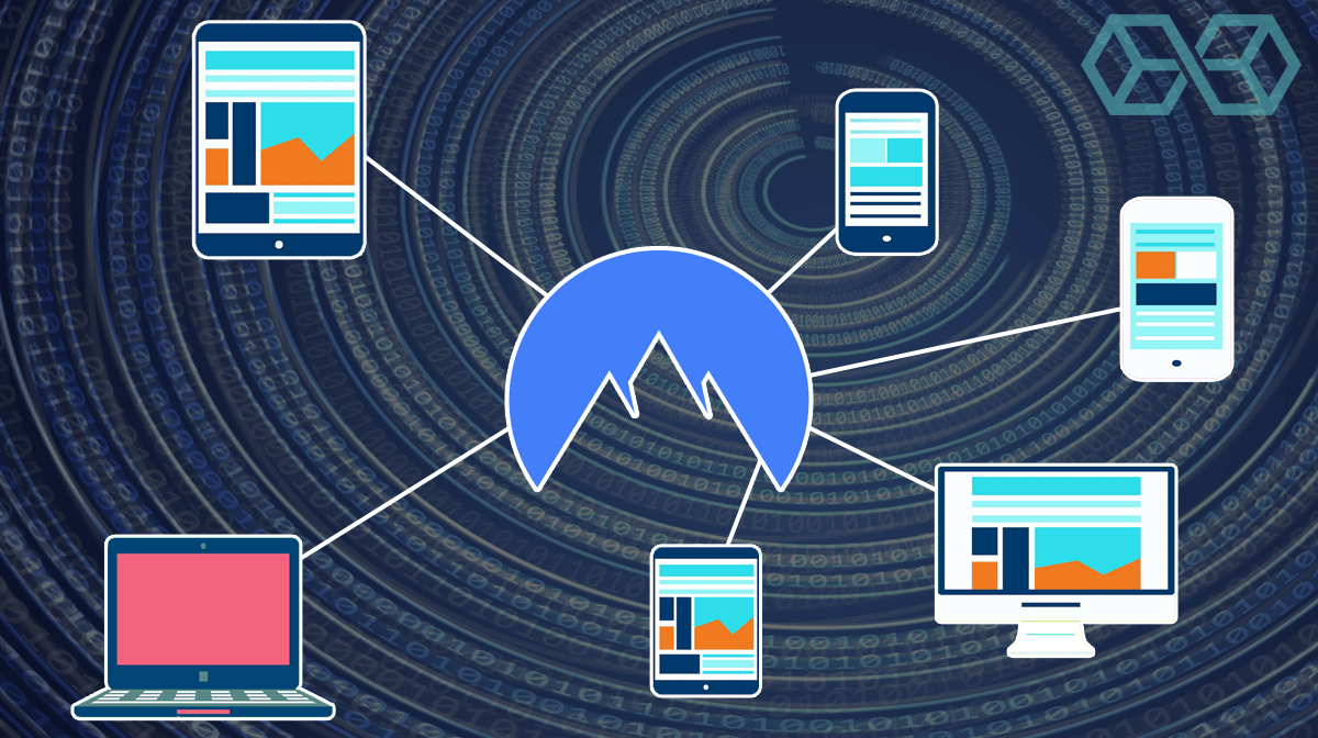 NordVPN Allows up to Six Simultaneous Connections