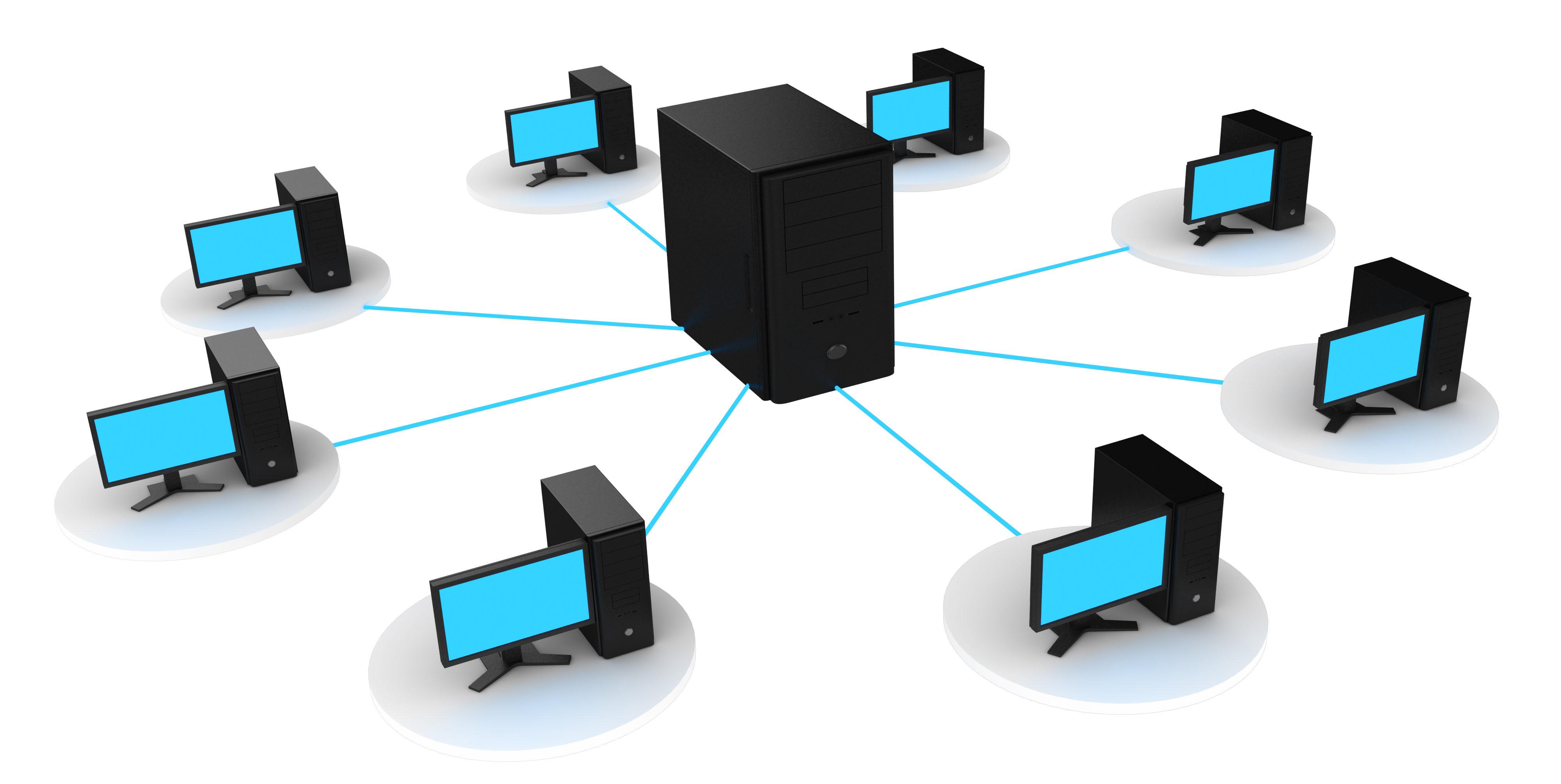 VPN Connections - Source: ShutterStock.com