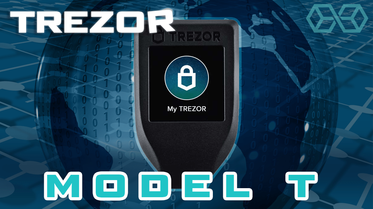 Here's our must-read TREZOR Model-T Review for 2019.