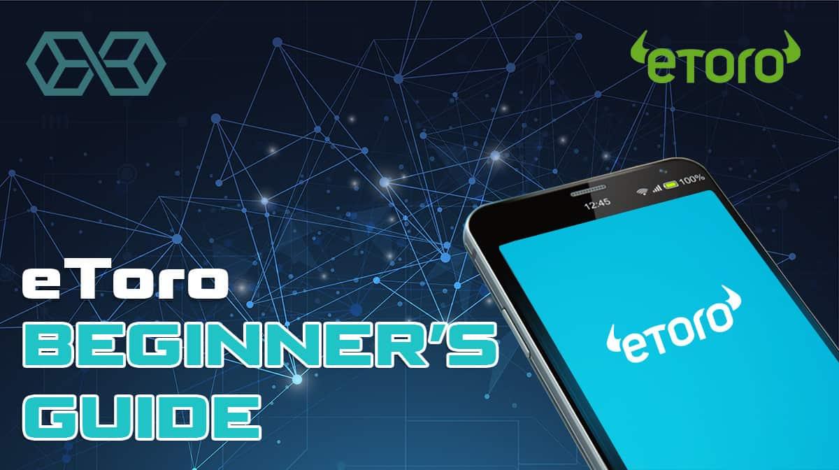 eToro Begineer Guide