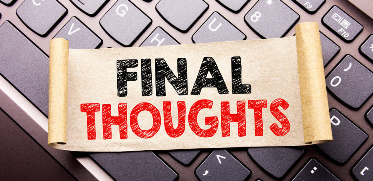 Ivacy Final Thoughts - Source: ShutterStock.com