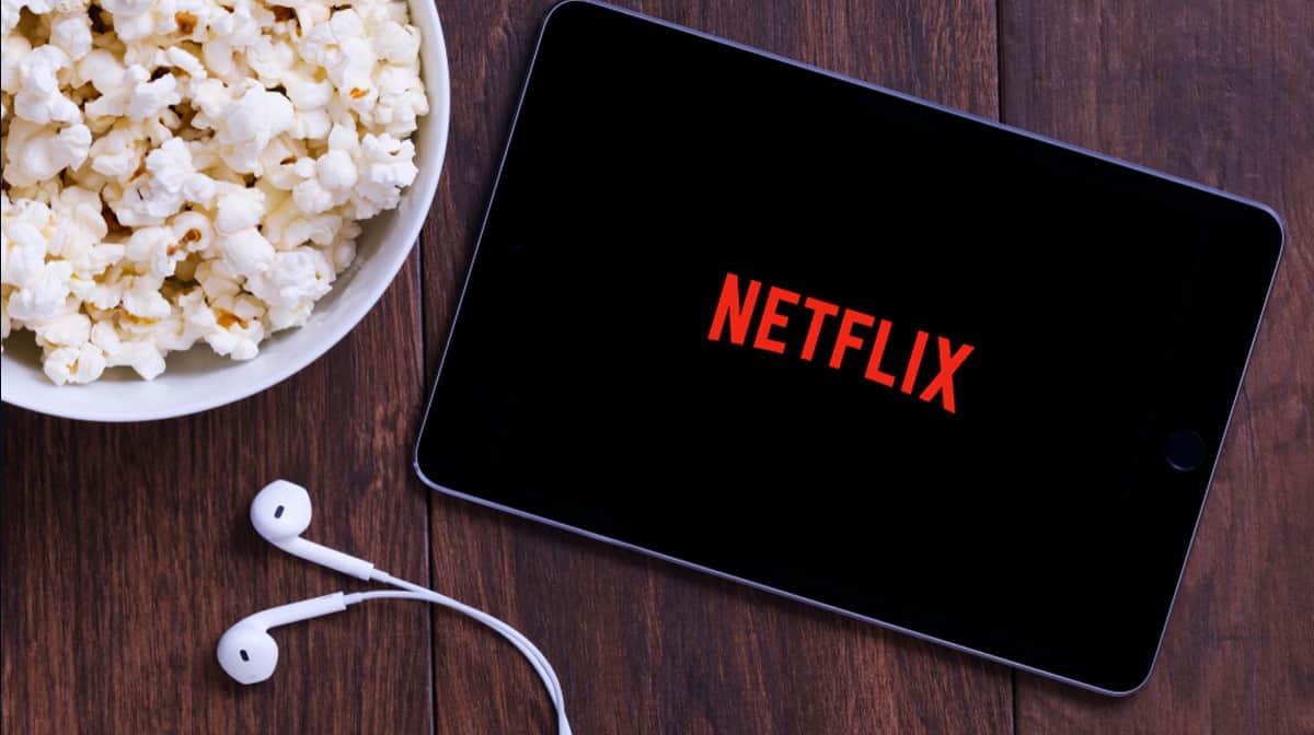 Netflix Streaming - Source: ShutterStock.com