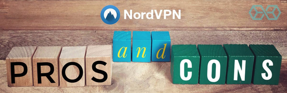 NordVPN: Pros and Cons - Source: ShutterStock.com