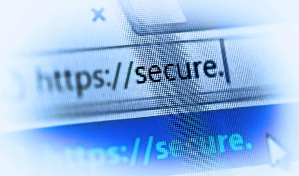 Secure Protocol - Source: ShutterStock.com