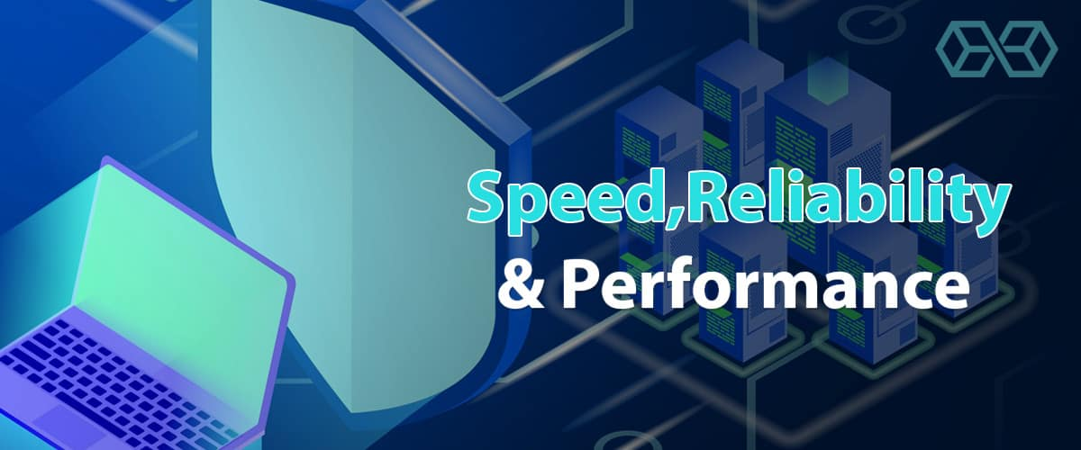 Speed, Reliability, and Performance - Source: ShutterStock.com