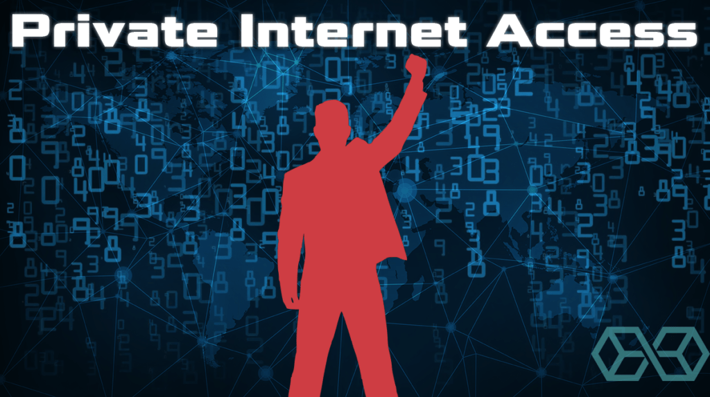 The winner is Private Internet Access