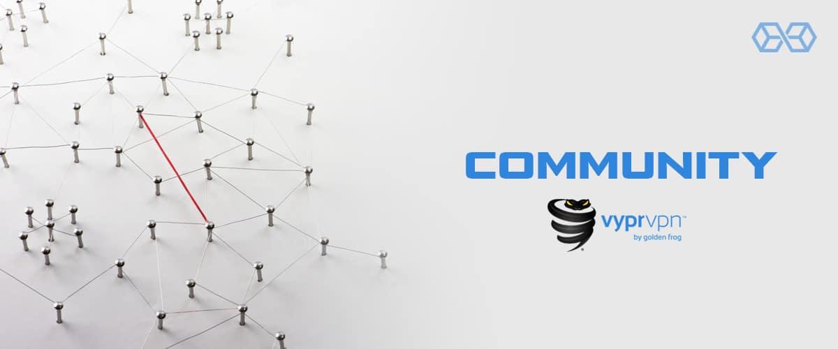 Community - Source: Shutterstock.com