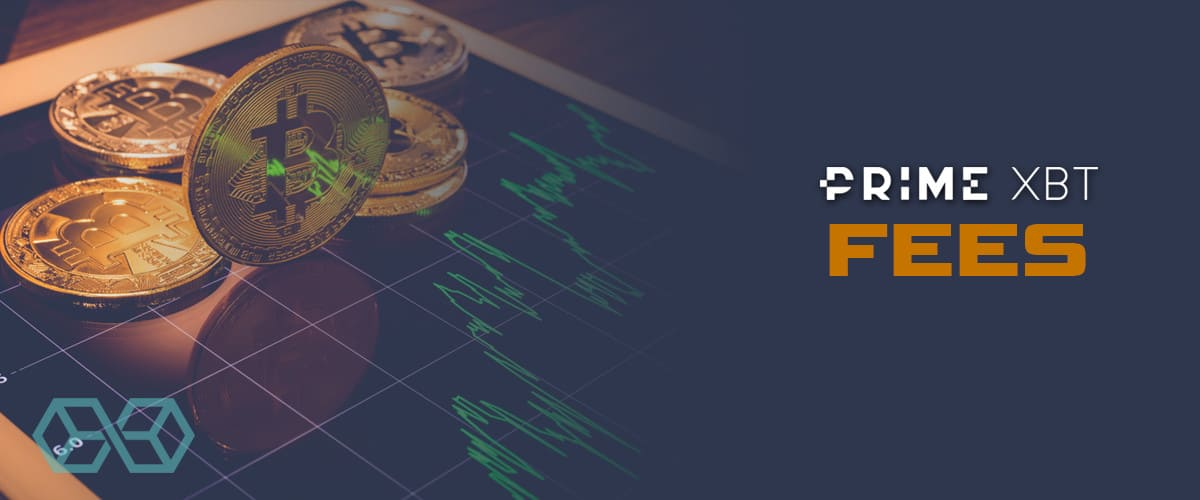 PrimeXBT-Fees