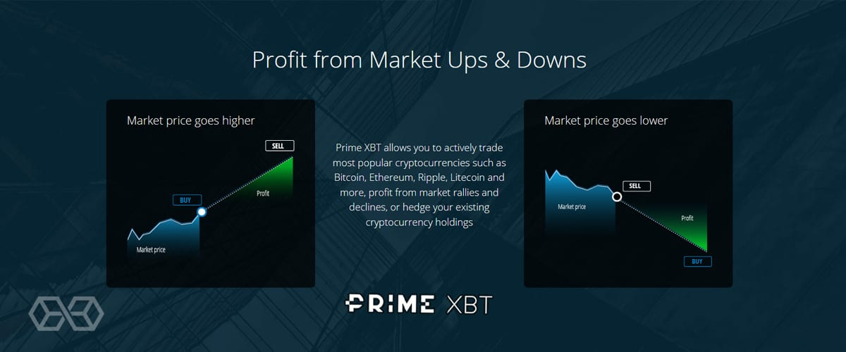 Profit from Market Ups & Downs