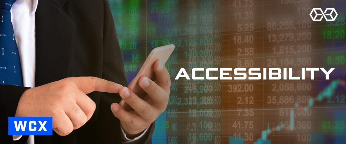 Accessibility - Source: Shutterstock.com