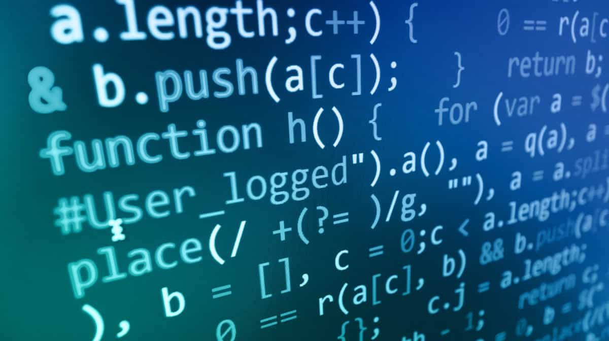 X11 Chained Hashing Algorithm – Source: ShutterStock.com