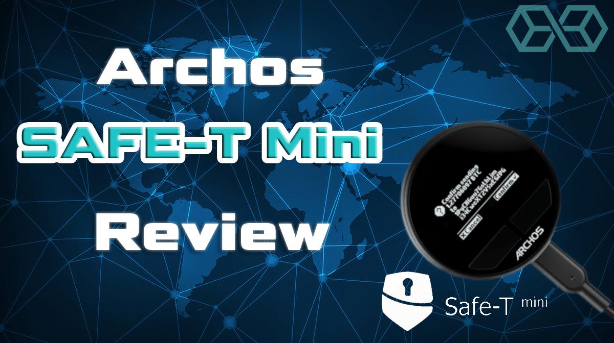 Archos Safe-T Mini Review