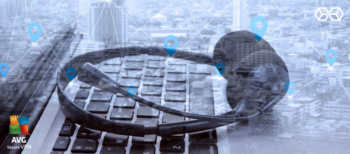 Avg VPN Customer Service / Product Support - Source: Shutterstock.com