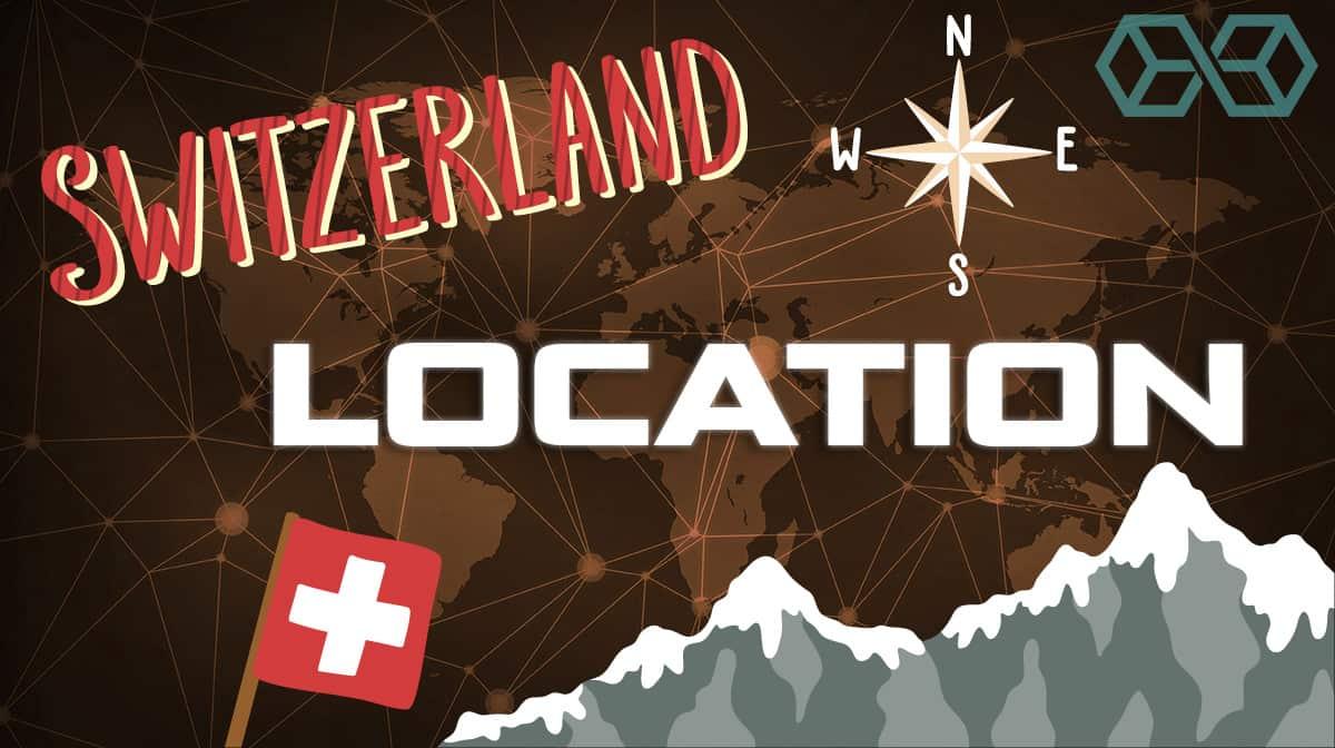 Based in Switzerland