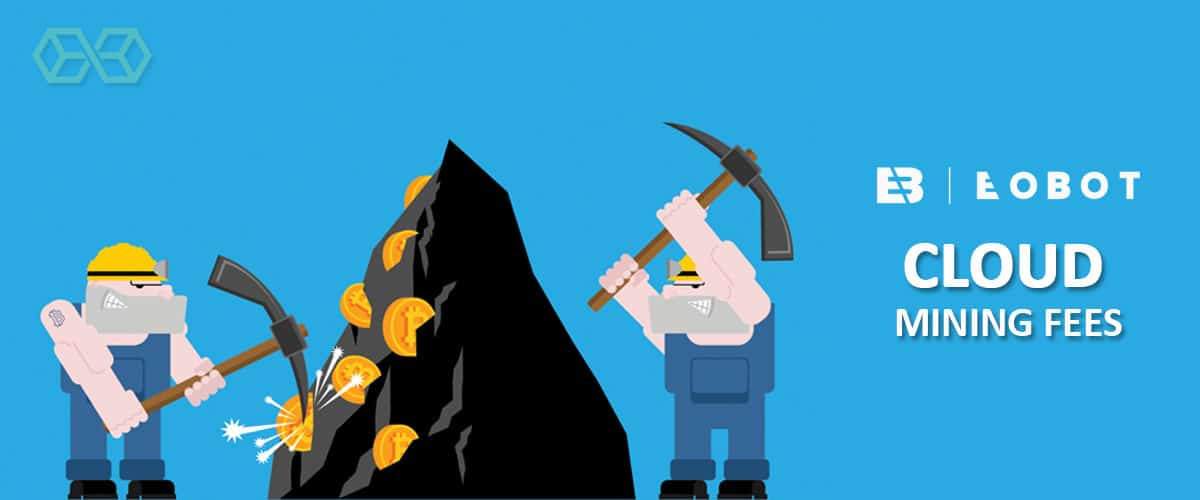Cloud mining fees - Source: Shutterstock.com