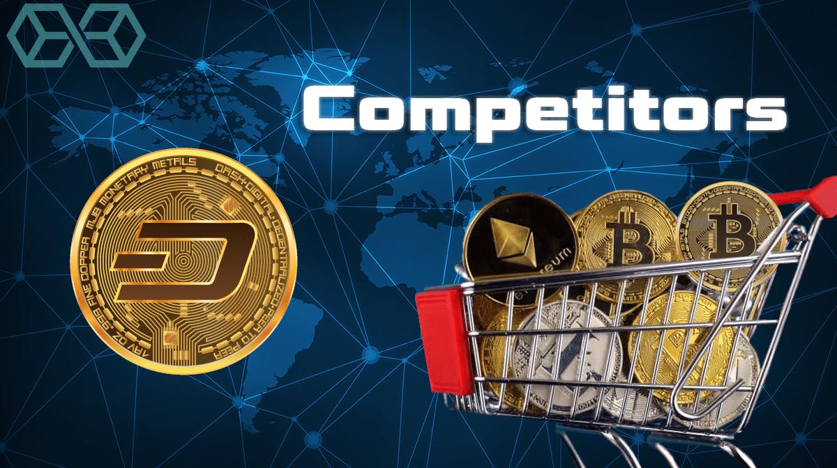 Dash's Competitors