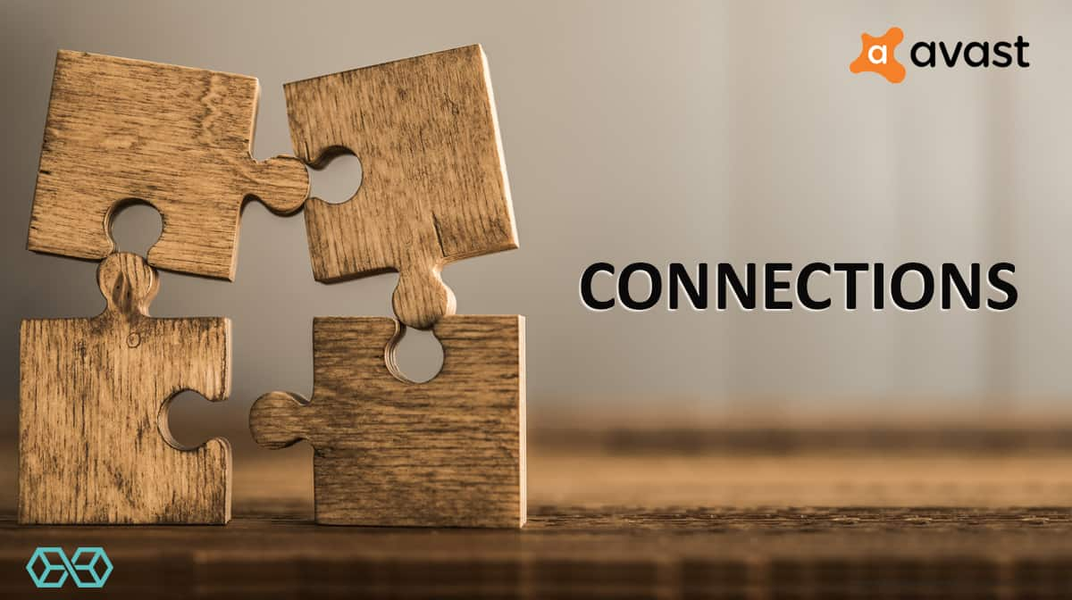 Connections - Source: Shutterstock.com