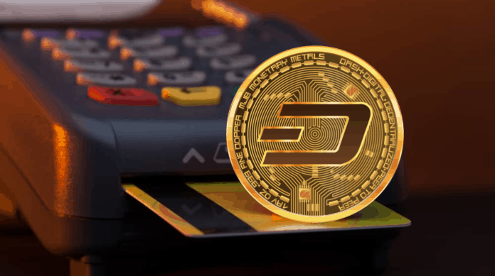 Dash Debit/Credit Cards