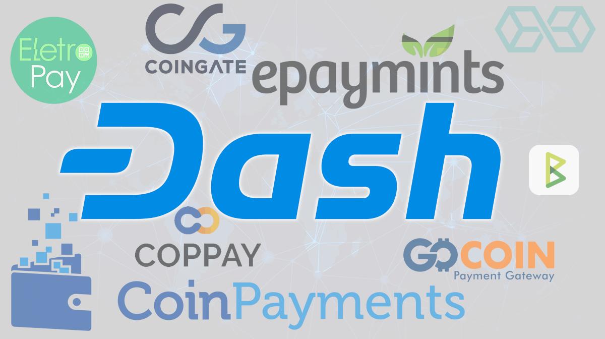 Dash's Partnerships