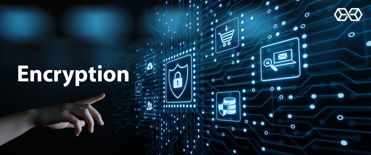 Encryption - Source: Shutterstock.com