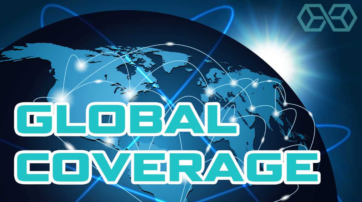Global Coverage and Other Considerations