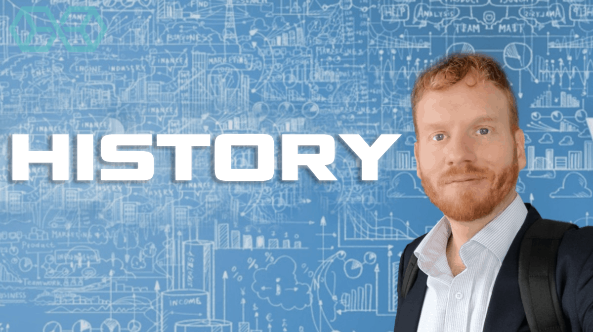 The History of Dash