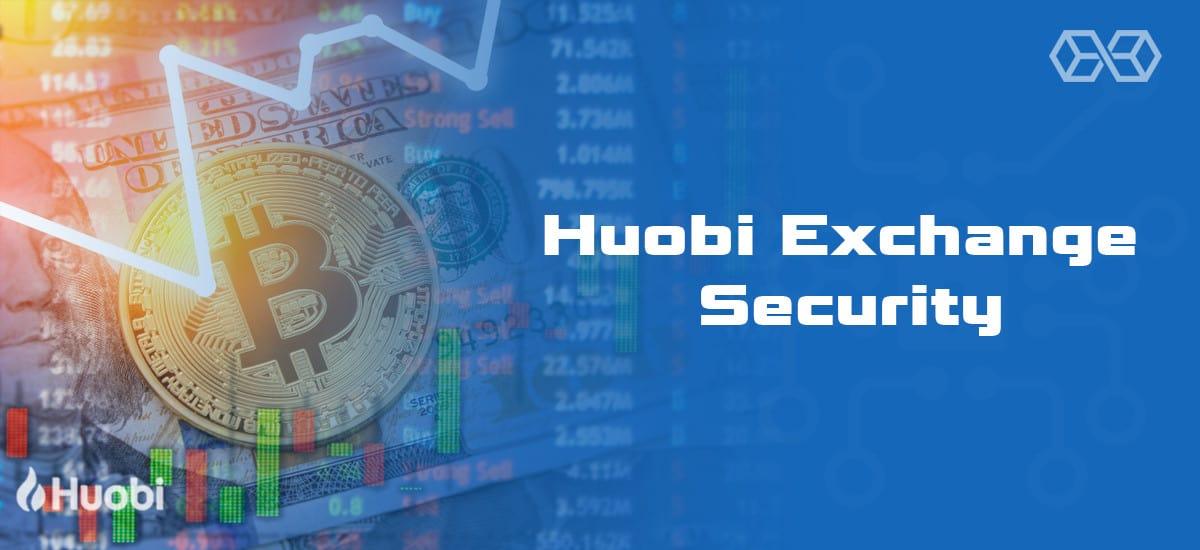 Huobi Exchange Security - Source: Shutterstock.com