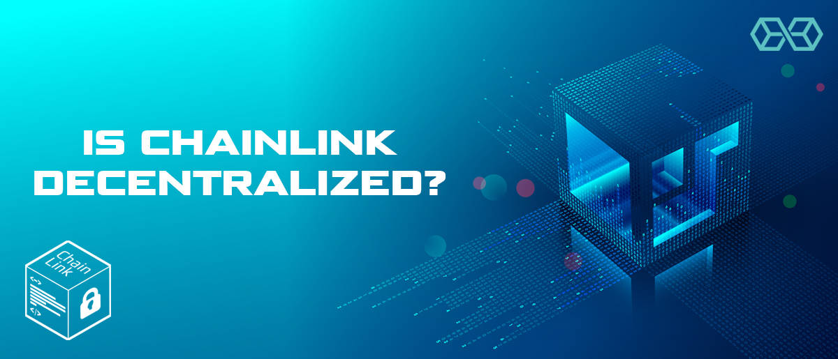 is ChainLink decentralized?