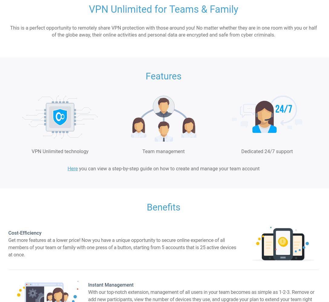 KeepSolid VPN Unlimited Extras