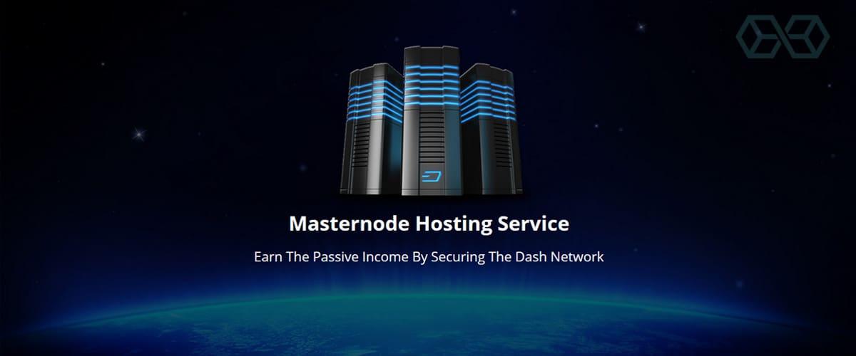 Masternode Hosting Service