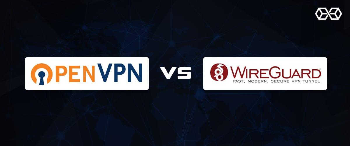 OpenVPN vs WireGuard