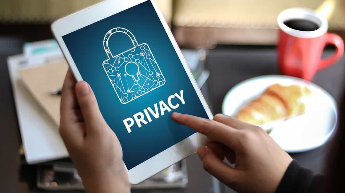 VPN Privacy - Source: ShutterStock.com