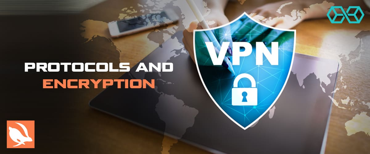 Protocols and Encryption - Source: Shutterstock.com
