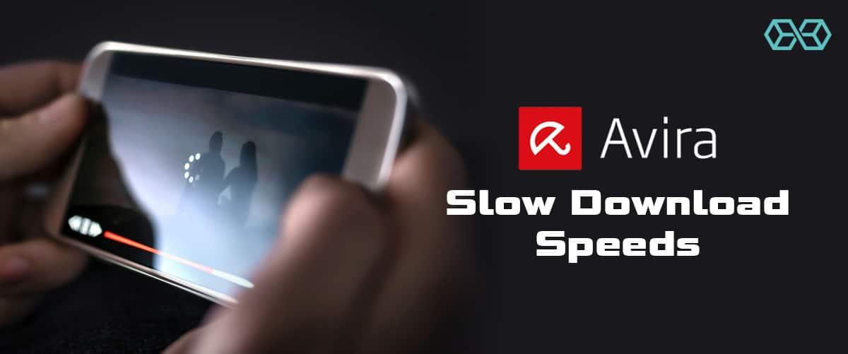 Slow Download Speeds - Source: Shutterstock.com