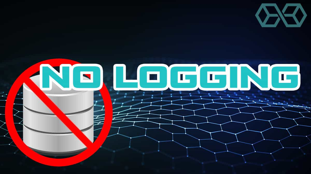 Strict Policy Against Logging