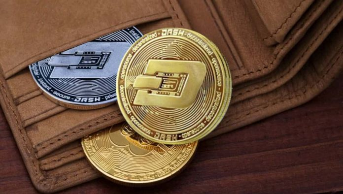 Wallets that support Dash