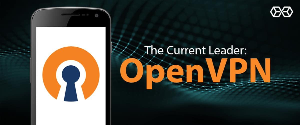 The Current Leader: OpenVPN