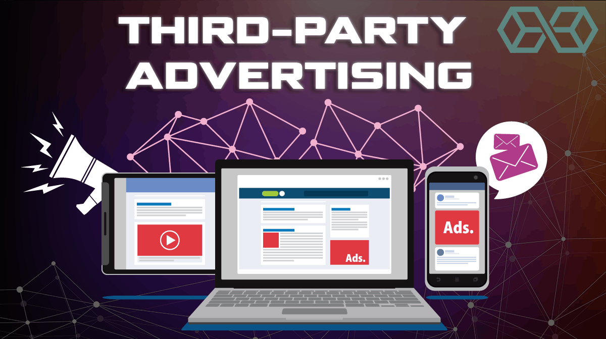 Third-Party Advertising