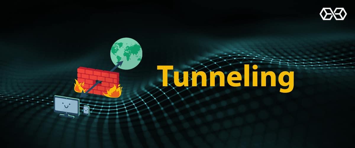 Tunneling - Source: Shutterstock.com