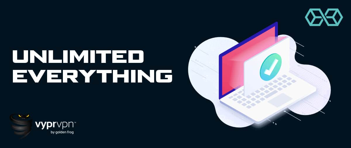 Unlimited Everything - Source: Shutterstock.com