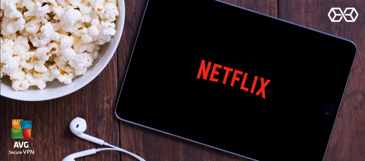 Usage with Netflix / BBC iPlayer / General Streaming - Source: Shutterstock.com