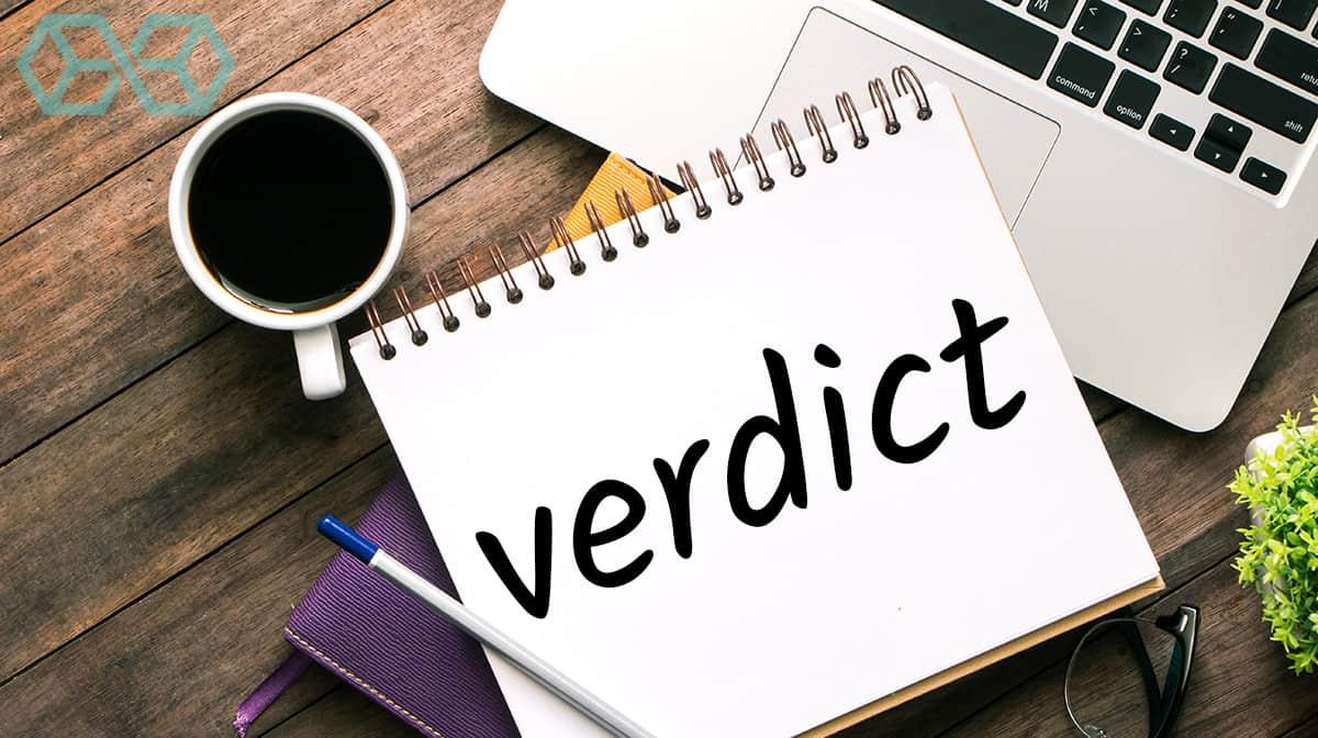 Our Verdict– Source: ShutterStock.com